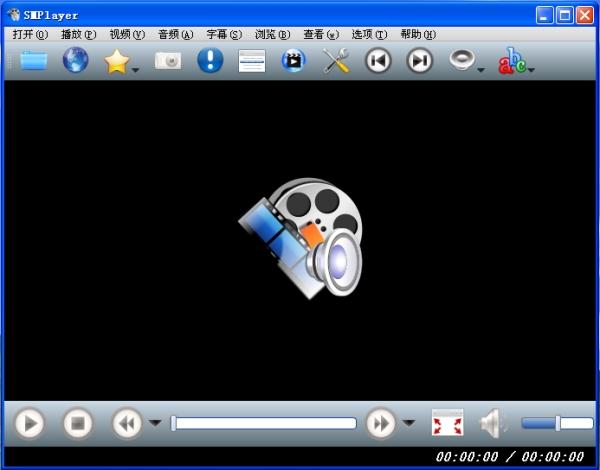 SMPlayer(开源免费播放器)V18.6.0 官方版