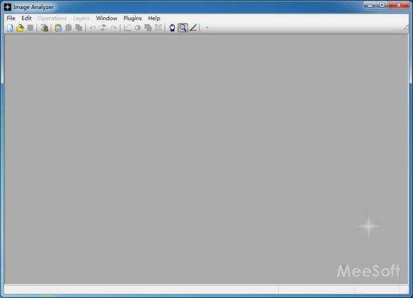 Image Analyze(图像处理工具)V1.38 官方版