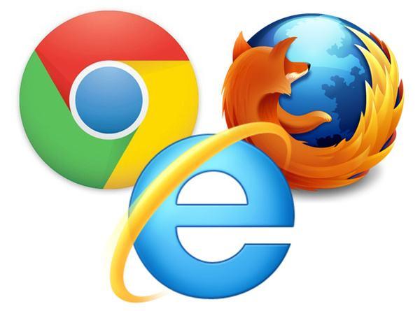2020年最流行的Web浏览器有哪些。