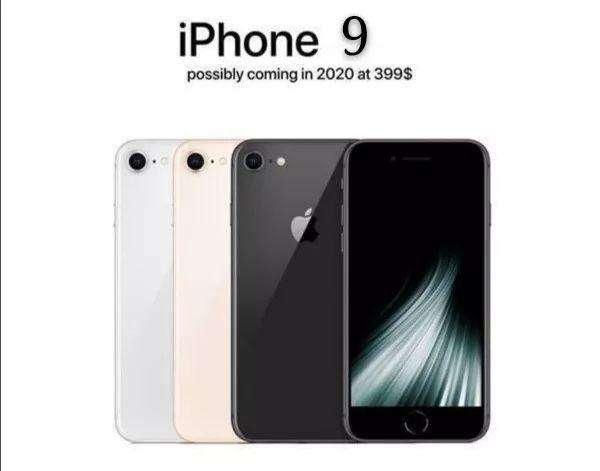 iPhone 9概念视频曝光