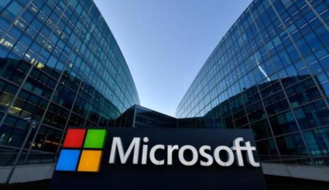 微软继续开发 Visual Basic