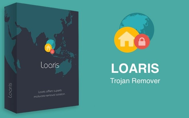 Loaris Trojan Remover中文破解版
