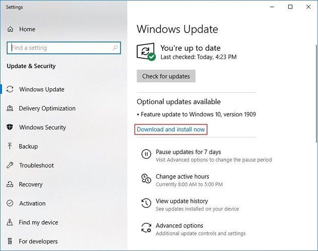 深度系统如何修复Windows 10中的MSVCP140.dll丢失错误