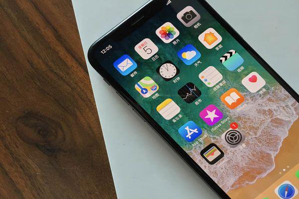 iPhone12外观设计将有重大改变