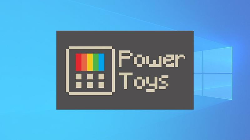 推出Win10新版PowerToys启动器