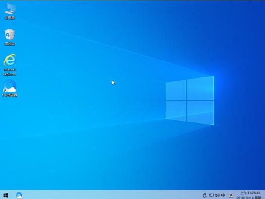 深度技术 win10 2004版 MSDN正版镜像集合 V2020.05