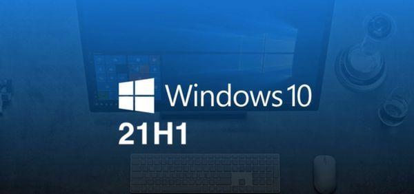 微软发布Win10 21H1 19043.1266(KB5005611)更新