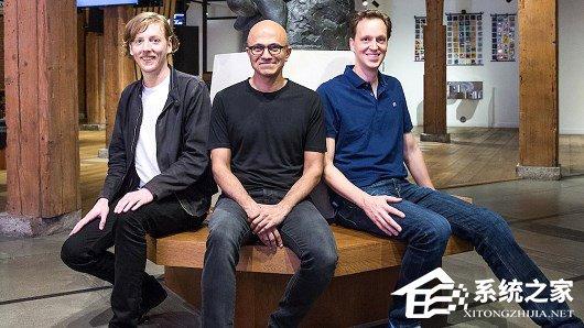 新任CEO:微软不会通过放置广告在GitHub上赚钱