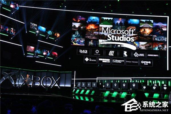 加强原创游戏内容!高管自曝微软已对多家游戏工作室展开收购