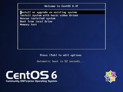 CentOS 6.4 x86_64官方正式版系统(64位)