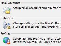 Win10系统Outlook提示收件人太多的具体解决方法